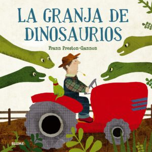 la granja de los dinosaurios