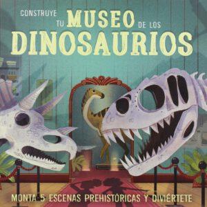 construye tu museo de dinosaurios