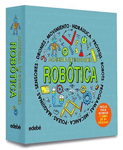 acadermia de ingenieria robotica