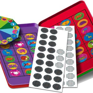 bingo magnetico