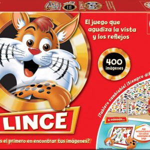 lince app