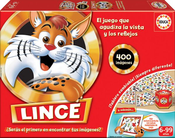 lince app