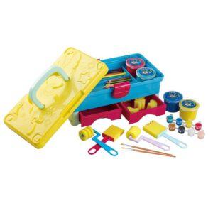 maletin plastica playgo