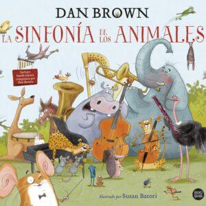 la sinfonia de los animales. Dan Brown