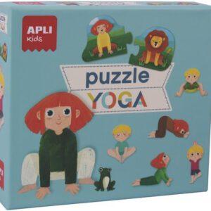 puzzle yoga duo apli