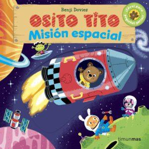 osito tito mision espacial