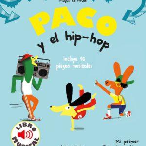 paco y el hip hop