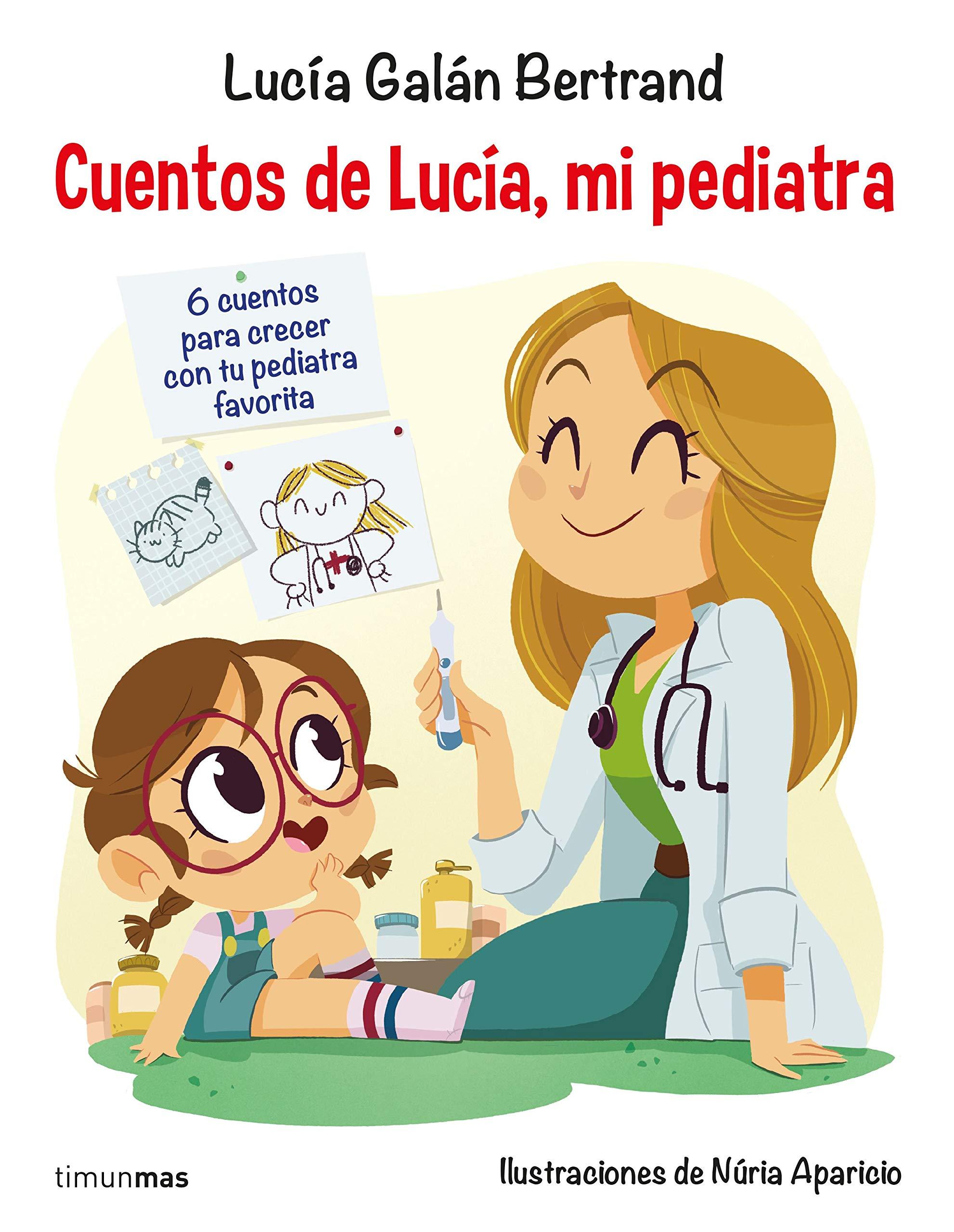 cuentos de lucia mi pediatra