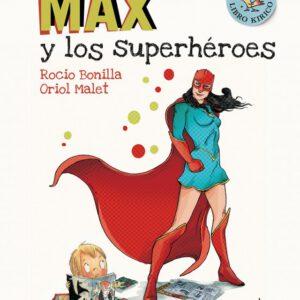 max-y-los-superheroes