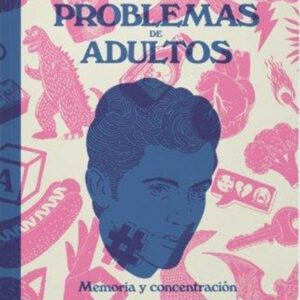 problemas de adultos rubio memoria