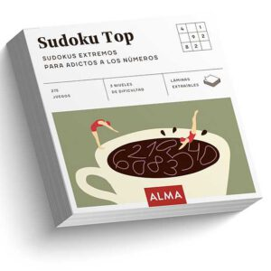 sudoku top