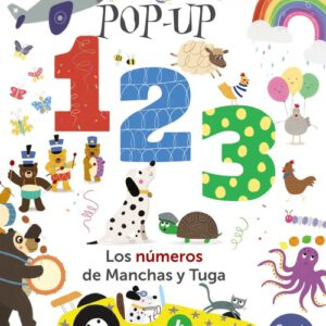 pop up los numeros