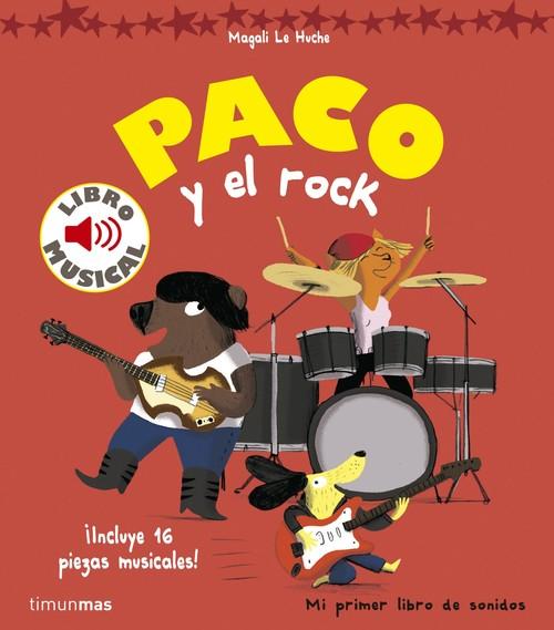 paco y el rock