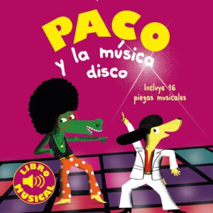 paco y la musica disco
